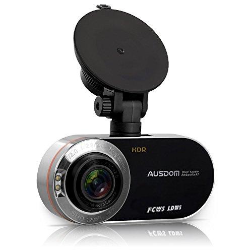 Ausdom Autokamera Dashcam AD260 2.7
