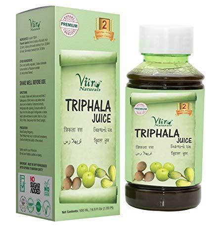 VITRO Triphala Juice 500 ml