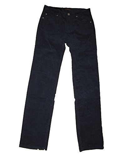 for All Mankind Corduroy Pants Boys Size 14 (Navy) 7 For All Mankind Corduroys