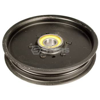 John Deere Original Equipment Idler #AM106627