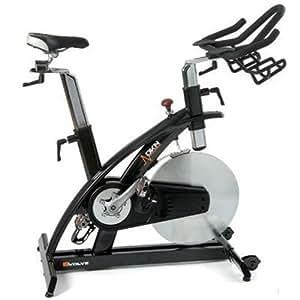 DKN Eclipse - Bicicletas estáticas ( carreras, interior )