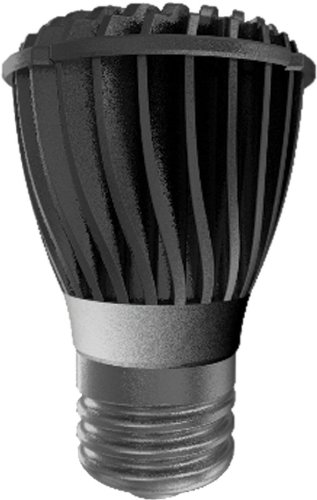 GE Lighting 64886 Energy Smart LED 4.5-Watt (35-watt replacement) 200-Lumen PAR16 Floodlight Bulb with Medium Base, 1-Pack by GE Lighting (Image #2)