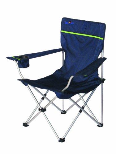 bel-sol Campingbedarf Faltstuhl Bazaar, 31641