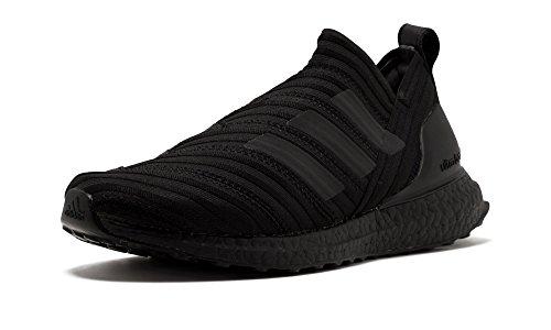 Adidas K Nemeziz 17+ Ultraboost Cblack / Cblack / Cblack