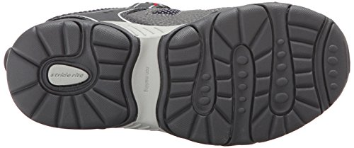 Stride Rite Made 2 Play Ian Sneaker (Toddler/Little Kid),Navy/Grey,13.5 M US Little Kid