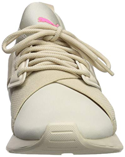Wn`s Puma 37 knockout 5 Muse Chase Eu Birch Pink Femme Chaussures 4q4FIwa