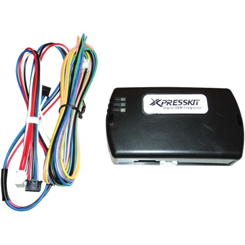 Xpresskit PKTX Ford 40 and 80 Bit Encrypted Bypass Solution