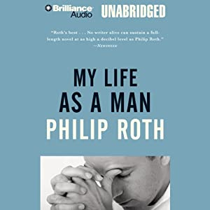 My Life as a Man Audiobook