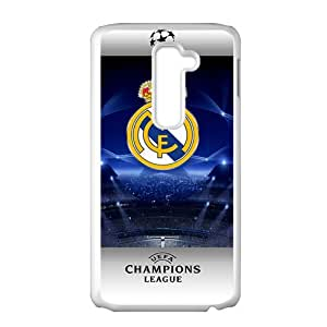 bayern munich real madrid Phone Case for LG G2