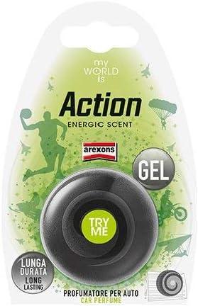 Arexons 1410 deodoranti e profumatori per auto: Amazon.it: Elettronica