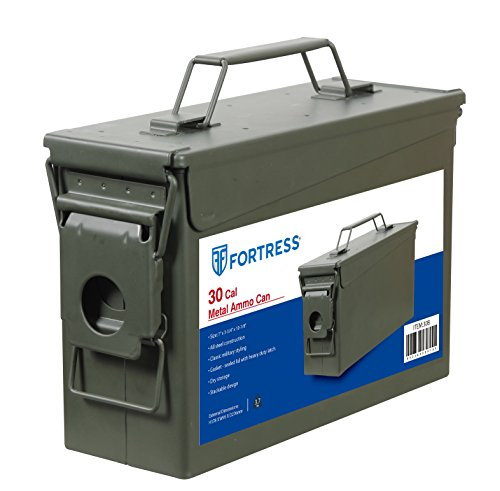 Fortress Caliber Ammo Can Cal product image