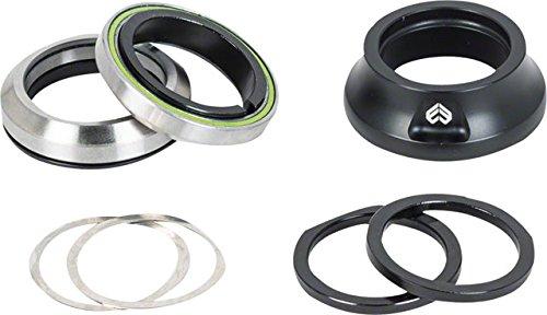 Eclat Wave統合ヘッドセット、Includes 16 mmトップキャップと2 3 Mmスペーサー、ブラック B074BBJN6T