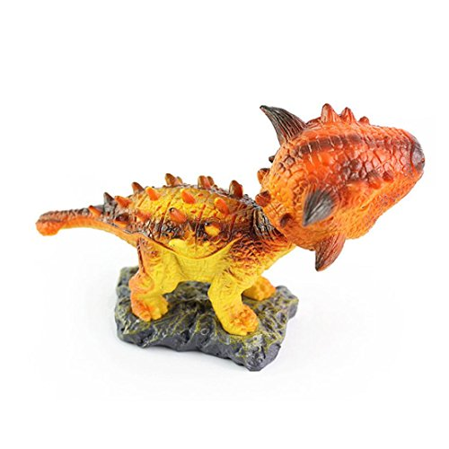 1pcs Educational Science Toy Simulated Shaking Head Dinosaur Model Toy Learning & Education Biology