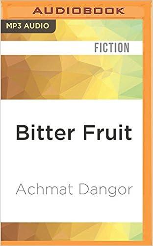 Book Bitter Fruit