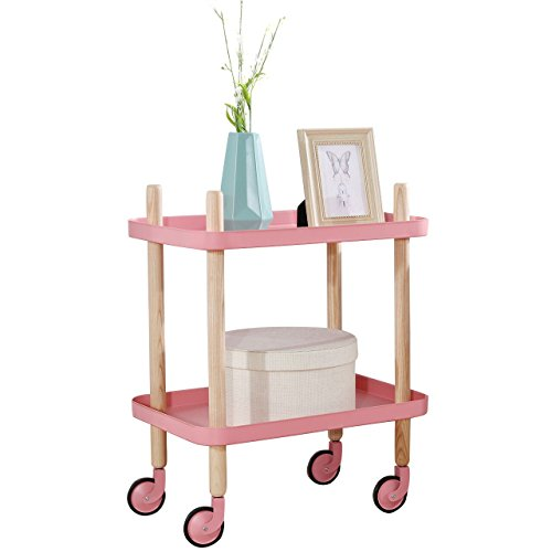 pallet end table - 4