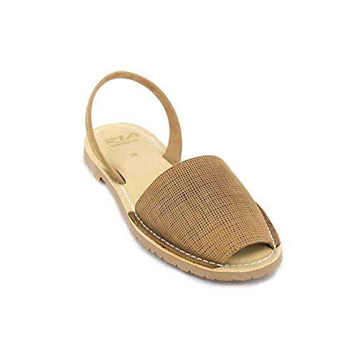 Di nbsp;sandali Ria Ruota Minorca Sandali Donna Da 27500 Pelle Nubuck nxqOxSFIBw