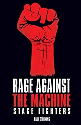 Rage Against the Machine: Stage Fighters