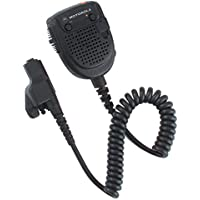 Motorola RMN5038A remote speaker microphone for XTS5000 XTS3000 XTS3500 XTS25000 MTS
