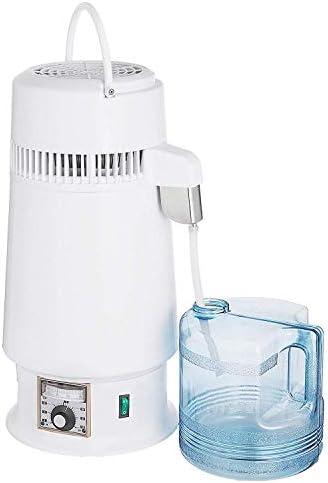 Moracle Destilador de Agua 4L Purificador de Agua 750 W: Amazon.es ...
