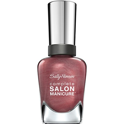 Sally Hansen Nail Polish, Raisin The Bar, 0.5 Ounce