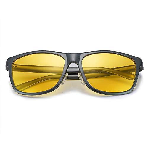 la anti Cuivre ébgPc3A4sXH9sement polarisés protection Lunettes pour pêche pour nuit la sécurité de Conduire lunettes des Verres de wqaZxtFT