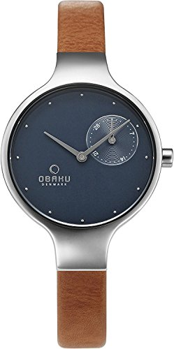 OBAKU watch ENG SYRUP date V201LDCLRZ Ladies