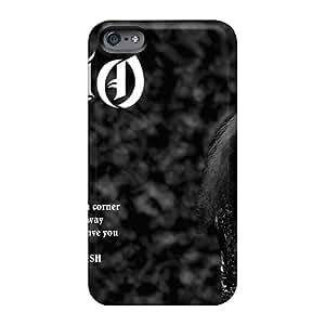 DannyLCHEUNG Iphone 6 Shock Absorption Hard Phone Cases Unique Design Stylish Avenged Sevenfold Series [SqH14681jGNh]