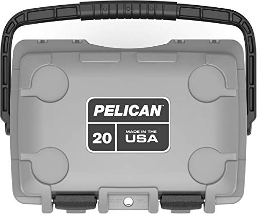 Pelican 20 Quart Elite Cooler