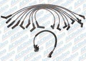 ACDelco 16-818K Spark Plug Wire Kit