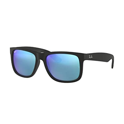 Ray-Ban 0RB4165 Wayfarer Sunglasses: Shoes