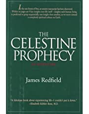 The Celestine Prophecy: an Adventure (Wheeler Large Print Book)