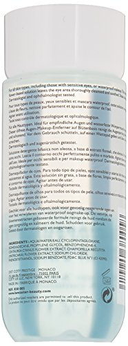 31ZY9zEPf7L Lancaster Cleansing Block Eye Makeup Remover, 5 Ounce