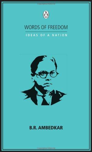 IDEAS OF A NATION: B. R. AMBEDKAR