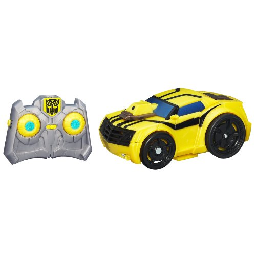 Bumblebee Remote Control Car Remote Control Robot Battle - 2