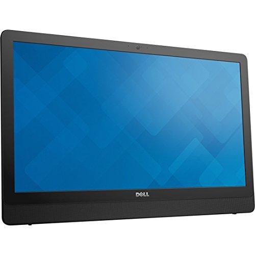 Dell io3452 3291BLK Pentium Processor Windows