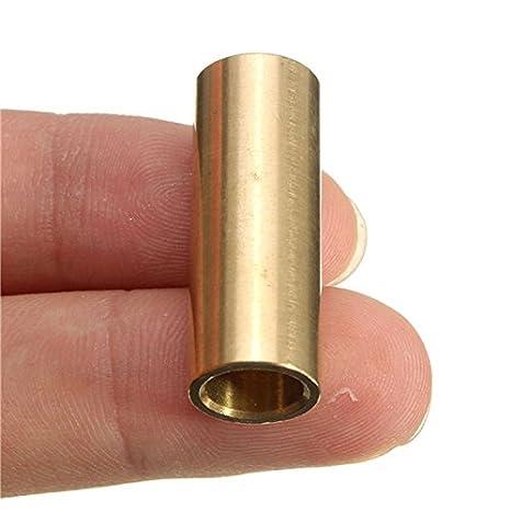 Desconocido Rodamiento de Cobre sinterizado de 8 mm, cojinete de ...