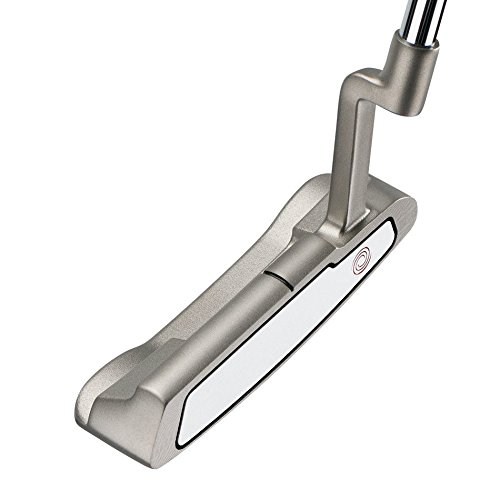 Odyssey Hot Pro 2.0 #1 Putter (White), Right Hand, 34-Inch