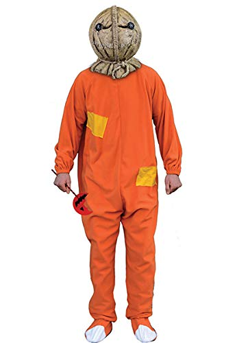 Trick Or Treat Costumes For Kids (Boys Trick 'r Treat Sam Costume One)