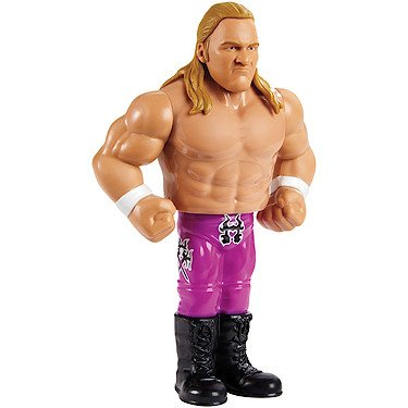 WWE Wrestling Retro Triple H Action Figure