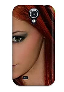 Protective Annie T Crawford CsztRBz228XAHGW Phone Case Cover For Galaxy S4