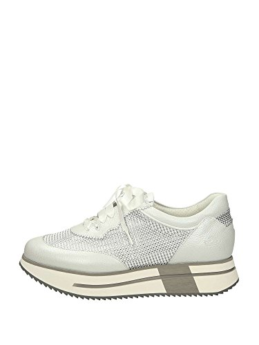 Alberto Guardiani Sneakers Sd60441b Frau Pearl