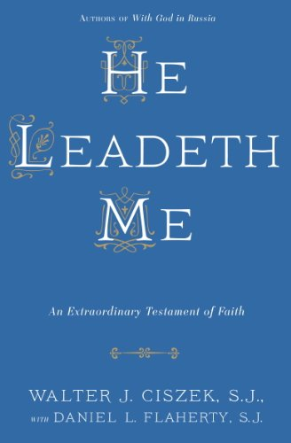 He Leadeth Me: An Extraordinary Testament of ()