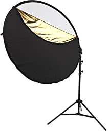 Westcott Photo Basics 304 5-in-1 Reflector Kit