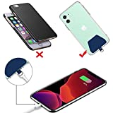 SHANSHUI Cell Phone Lanyard, Universal Phone Neck