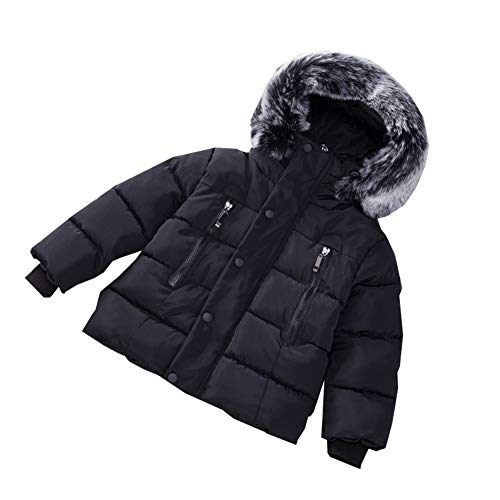 d332e83a482a Jual Fairy Baby Toddler Boys Girls Winter Thick Outwear Jacket Warm ...