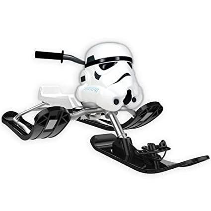 Amazon.com: Star Wars Stormtrooper Nieve Moto cierre de ...