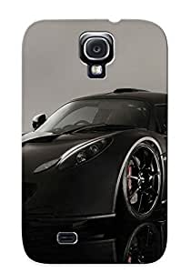 Faddish Phone Hennessey Venom Gt 2010 Case For Galaxy S4 / Perfect Case Cover