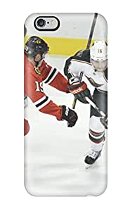 Kevin Charlie Albright's Shop Hot minnesota wild hockey nhl (88) NHL Sports & Colleges fashionable iPhone 6 Plus cases 4045204K138142339