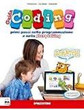 GUIDA Coding Primi passi nella programmazione e nello storytelling (sviluppo del pensiero computazionale nella scuola primaria)