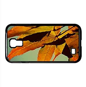 Fall Color Watercolor style Cover Samsung Galaxy S4 I9500 Case (Autumn Watercolor style Cover Samsung Galaxy S4 I9500 Case)